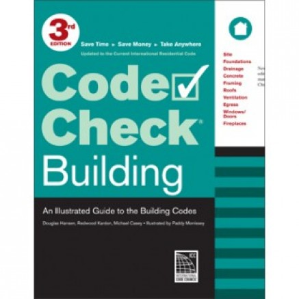 Code Check Building, 3rd Edition