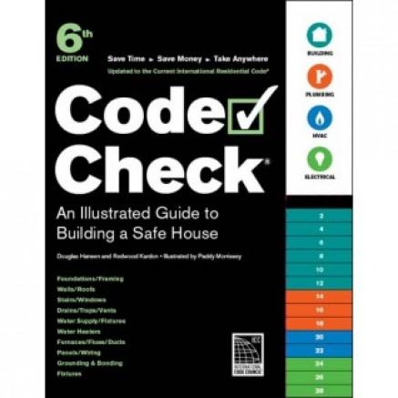 Code Check, 6th Edition
