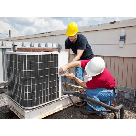 C20 Warm-Air Heating, Ventilating and Air-Conditioning