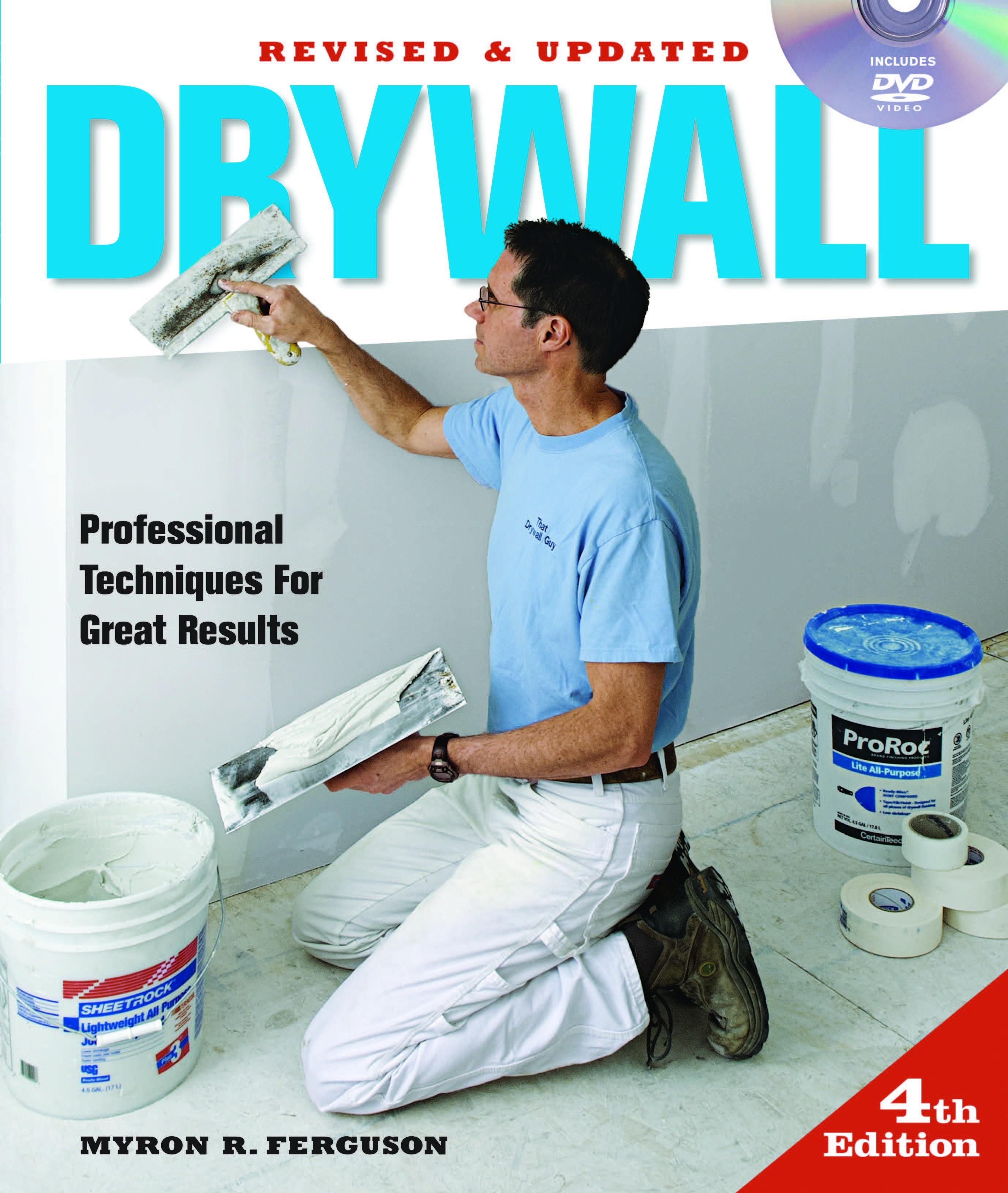 Drywall, 4th Edition