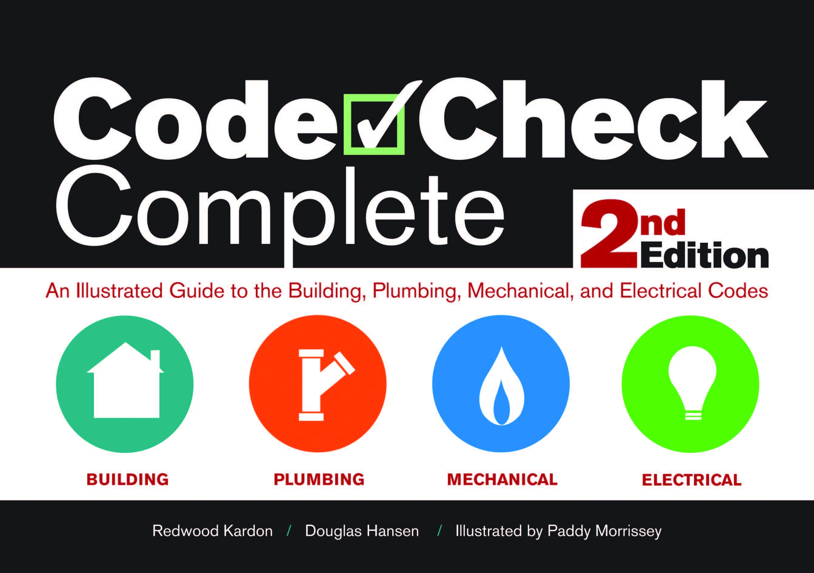 E-book download code check complete 2nd edition: an illustrated guide….