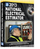 2013 National Electrical Estimator