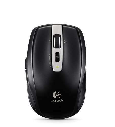 Anywhere Mouse MX™