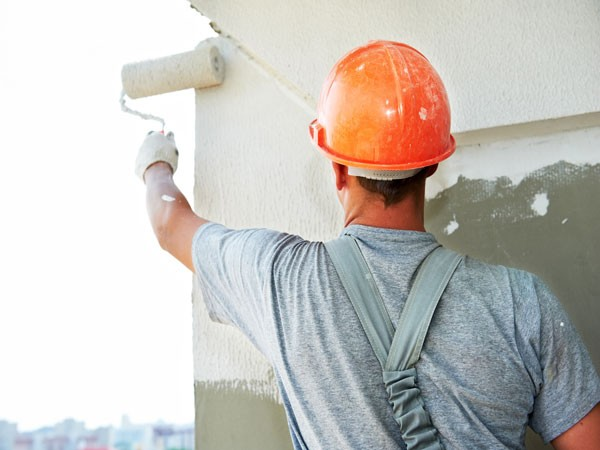 Lathing and Plastering Contractor
