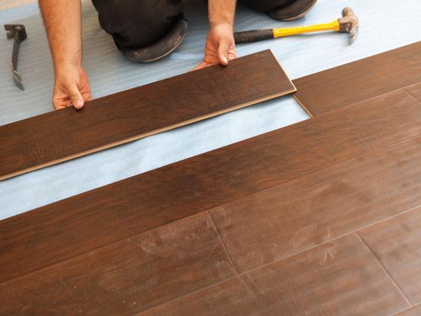 C15 Flooring