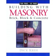 Building with Masonry