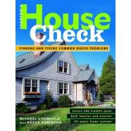 Taunton's House Check