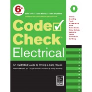 Code Check Electrical, 6th Ed.