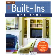 All New Built-Ins Idea Book