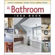 All New Bathroom Idea Book