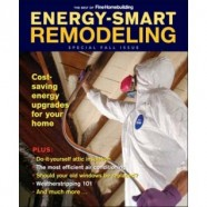 Energy-Smart Remodeling