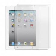 Apple iPad mini Clear Screen Guard Protector (Twin pack)